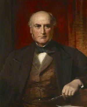Sir George Gilbert Scott (1811–1878), RA, PRIBA, RGM