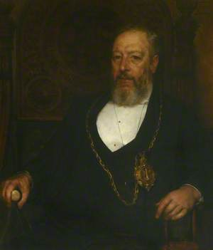 John Whichcord (1823–1885), PRIBA