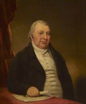 John White (1748–1813)