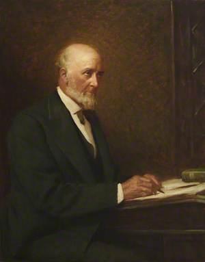 Edward I'Anson (1812–1888), PRIBA