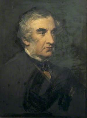 Thomas Henry Wyatt (1807–1880), PRIBA