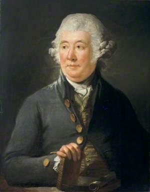 Sir William Chambers (1722–1796)