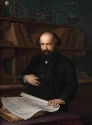 Ludwig Mond (1839–1909)