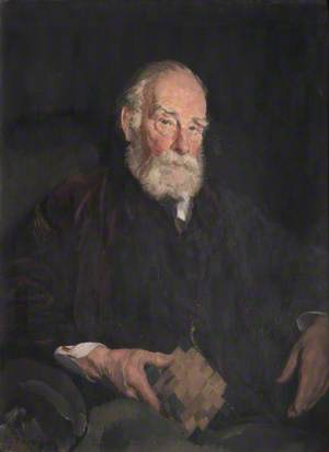 Henry Edward Armstrong (1848–1937)