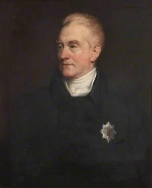 George John (1758–1834), 2nd Earl Spencer