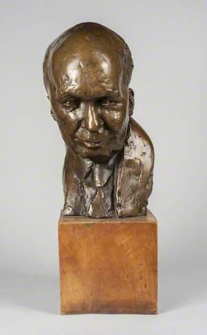 Sir Lawrence Bragg (1890–1971)