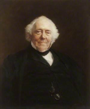 Sir Frederick Bramwell (1818–1903), Bt, FRS