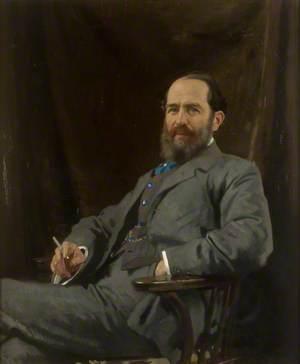 Arthur Schuster (1851–1934)