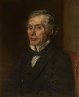 Thomas Graham (1805–1869)