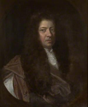 Samuel Pepys (1633–1703)