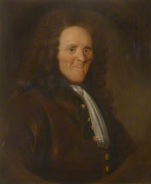 Paul Buissiere (1650–1739)