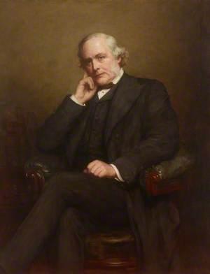 Joseph Lister (1827–1912), 1st Baron Lister of Lyme Regis