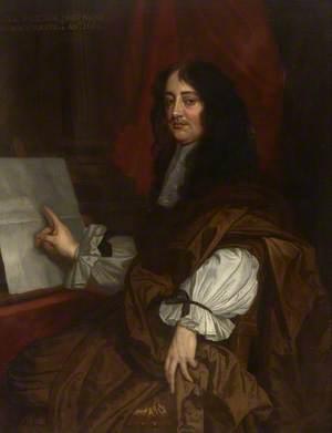 William Brouncker (1620–1684), 2nd Viscount Brouncker of Lyons