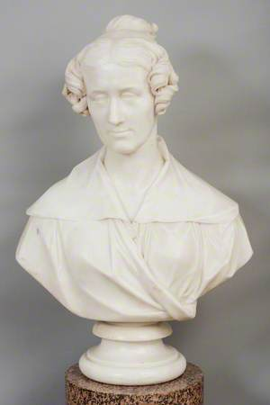 Mary Somerville (1780–1872)