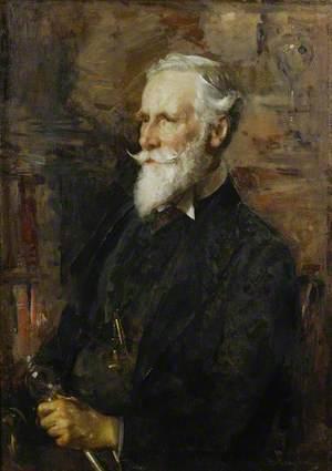 Sir William Crookes (1832–1919)