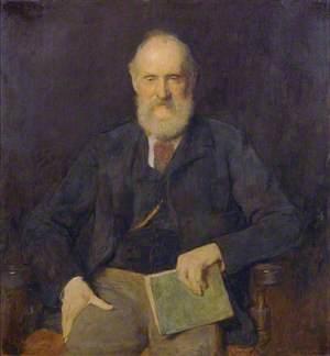 William Thomson (1824–1907), Baron Kelvin of Largs