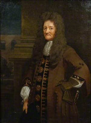 Paul Rycault (1629–1700)