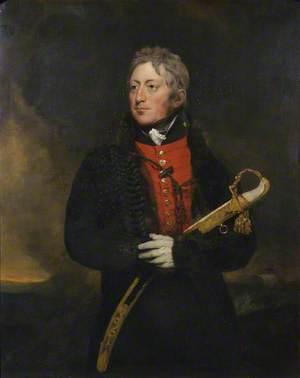 George Manby (1765–1854)