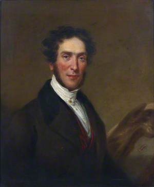 Gideon Mantell (1790–1852)