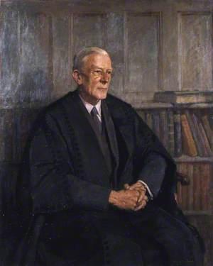 Edgar Douglas (1889–1977),1st Baron Adrian
