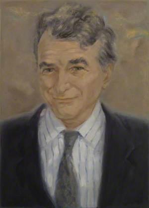Derek Denton (b.1924), AC, FRS, FAA, FRCP
