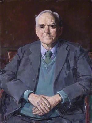 Geoffrey Ingram Taylor (1886–1975)