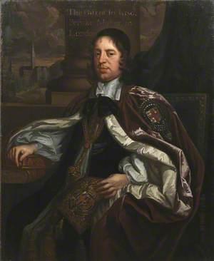 Seth Ward (1617–1689)