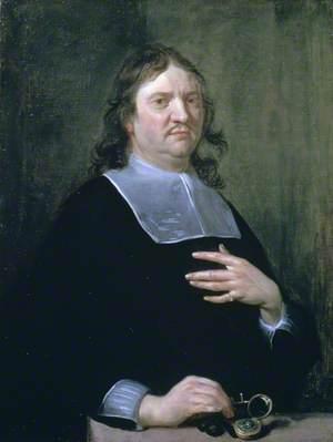 Henry Oldenburg (1612–1677)