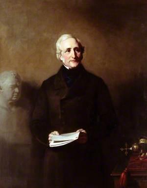Edward Sabine (1788–1883)