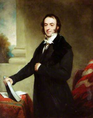 Spencer Compton (1790–1851), 2nd Marquess of Northampton