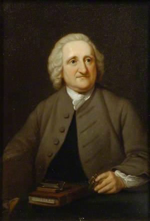 John Dollond (1706–1761)