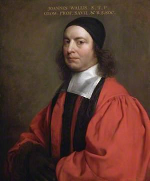 John Wallis (1616–1703)