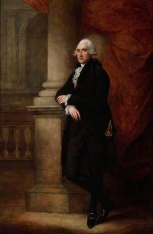 William Manwaring