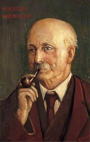 W. B. Ellis, Naturalist