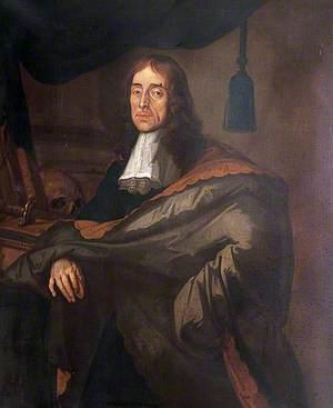 Thomas Stretchley