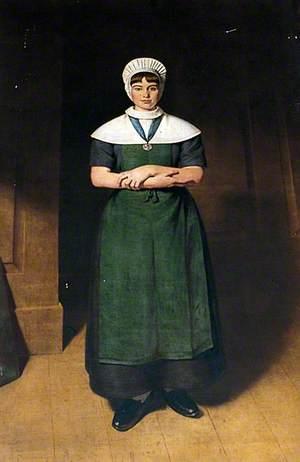 Susannah Holmes