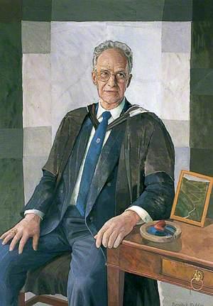Richard Poulton, Headmaster of Christ's Hospital (1987–1996)