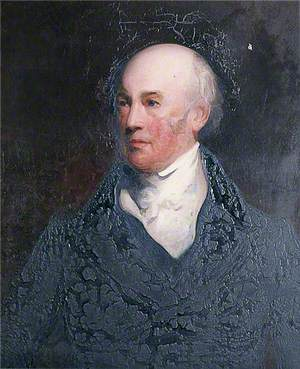 William Walker Wilby (1770–1842), of Windmill House