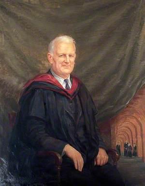 Clarence Milton Edward Seaman