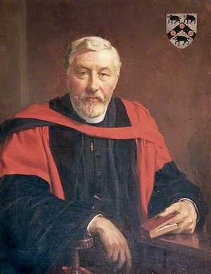 Reverend Arthur William Upcott