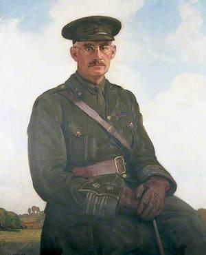Lieutenant Colonel T. H. Boardman