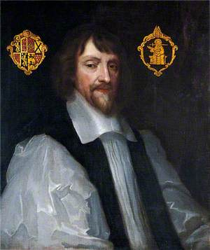 Dr Henry King (1592–1669), Bishop of Chichester