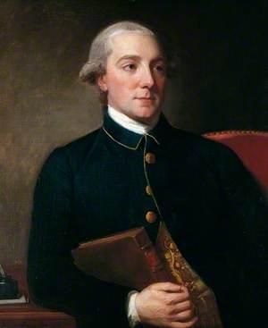 Harry Peckham, Esq. (1740–1787), Recorder of Chichester (1785)