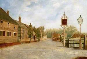 High Street, Henfield, West Sussex