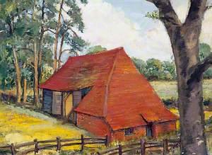 Backsettown Barn, Henfield, West Sussex