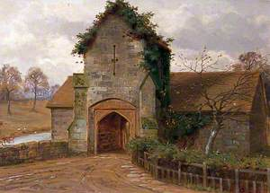 Ewhurst Gatehouse, East Sussex