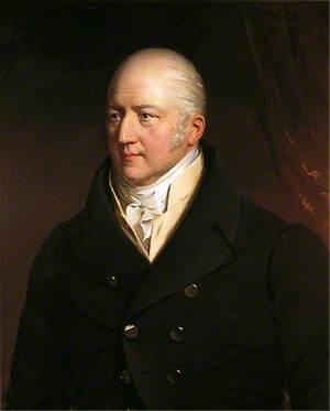 Joseph Marryat, Horsham MP