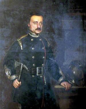 Captain Thomas Honeywood