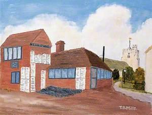 Blacksmith's Shop, Cowfold