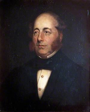 Henry Mitchell (1809–1874)